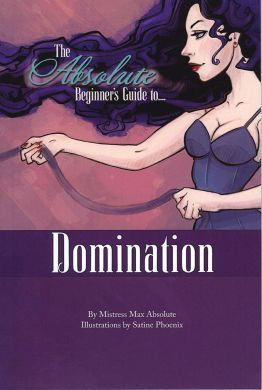 Absolute Beginners Guide to Domination