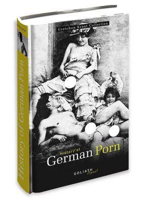 History of German Porn