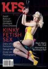 KFS magazine issue 1- digital version