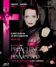 Preaching to the Perverted - DVD