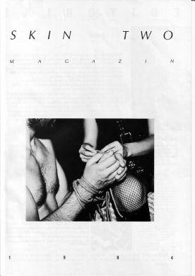 Skin Two Magazine 01 - Digital Version
