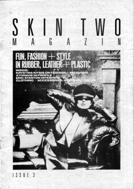 Skin Two Magazine 03 - Digital Version
