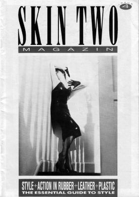 Skin Two Magazine 04 - Digital Version