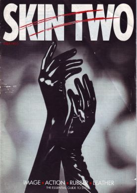 Skin Two Magazine 05 - Digital Version