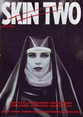 Skin Two Magazine 08 - Digital Version