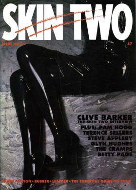 Skin Two Magazine 10 - Digital Version