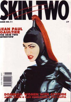 Skin Two Magazine 11 - Digital Version