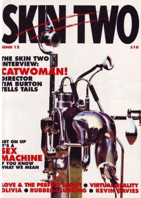 Skin Two Magazine 12 - Digital Version
