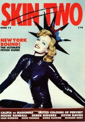 Skin Two Magazine 13 - Digital Version