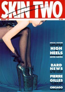 Skin Two Magazine 15 - Digital Version