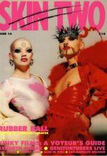 Skin Two Magazine 16 - Digital Version