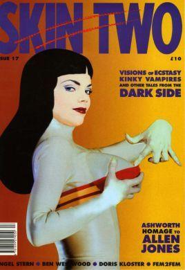 Skin Two Magazine 17 - Digital Version