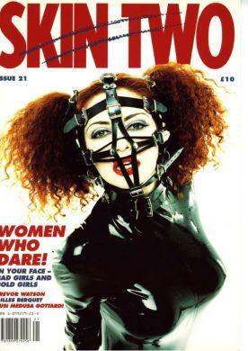 Skin Two Magazine 21 - Digital Version
