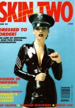 Skin Two Magazine 23 - Digital Version