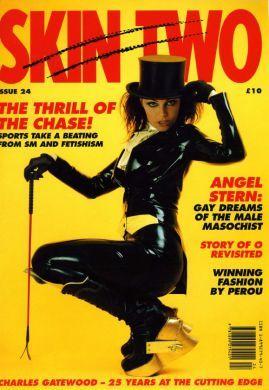 Skin Two Magazine 24 - Digital Version