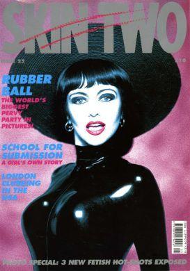 Skin Two Magazine 25 - Digital Version