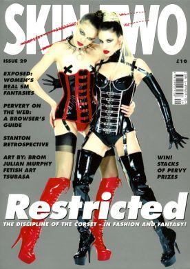 Skin Two Magazine 29 - Digital Version
