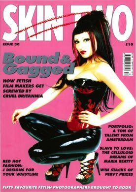 Skin Two Magazine 30 - Digital Version
