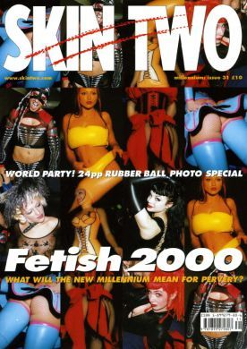 Skin Two Magazine 31 - Digital Version