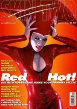 Skin Two Magazine 32 - Digital Version