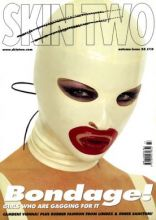 Skin Two Magazine 33 - Digital Version