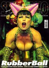 Skin Two Magazine 34 - Digital Version