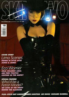 Skin Two Magazine 36 - Digital Version