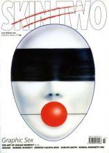 Skin Two Magazine 37 - Digital Version