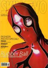 Skin Two Magazine 38 - Digital Version