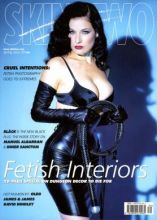 Skin Two Magazine 39 - Digital Version