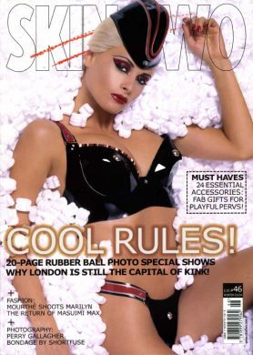 Skin Two Magazine 46 - Digital Version