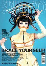 Skin Two Magazine 50 - Digital Version