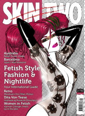 Skin Two Magazine 62 - Digital Version