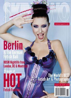 Skin Two Magazine 64 - Digital Version