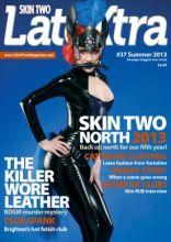 Skin Two LateXtra 37 - digital version