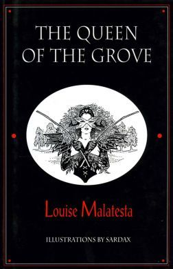 The Queen of the Grove pdf
