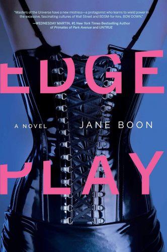 Edge Play, by Jane Boon