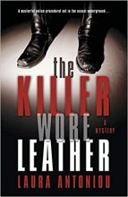 The Killer Wore Leather, by Laura Antoniou